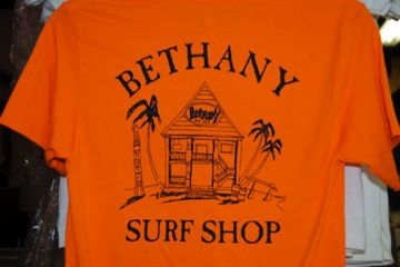 Men's Surf Apparel