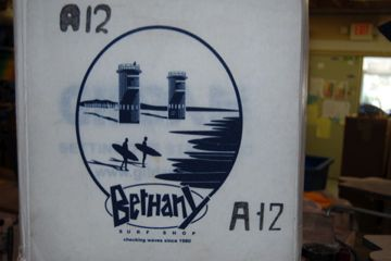 Bethany Surf Shop Apparel