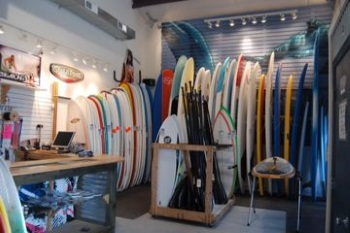 Delaware Paddle Board, Surf, and Skimboard Outlet