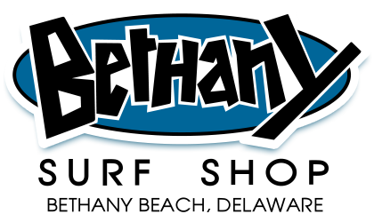 Bethany Surf Shop - Providing all of your Sufboarding, SUP, Skimboarding needs.